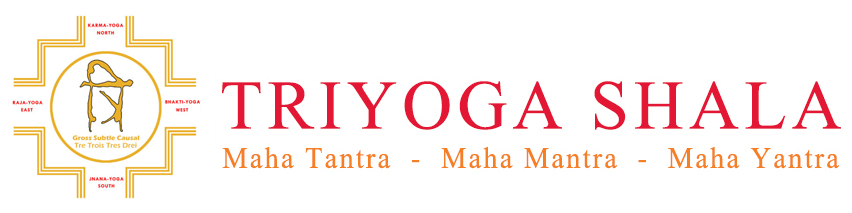 TRIYOGASHALA